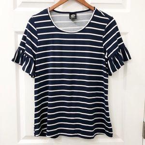 Bobeau shirt. Size Medium